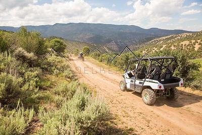 Allied PRA-DSC Event, Bair Ranch, CO
