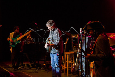 Bela Fleck and the Flecktones at the Vilar Center