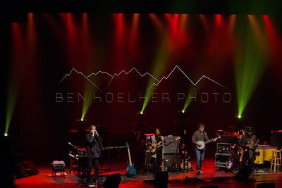 Bela Fleck and the Flecktones at the Vilar Center