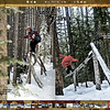 Shred Mag Vol. 2  rider: Rick Rodriguez