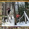 Shred Mag Vol. 2  rider: Rick Rodriguez