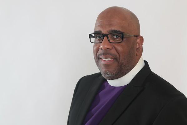 Bishop D. Edmund