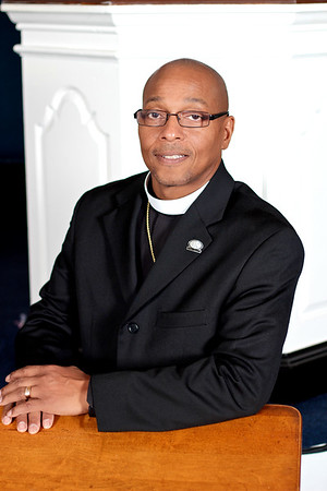 Bishop Myrick