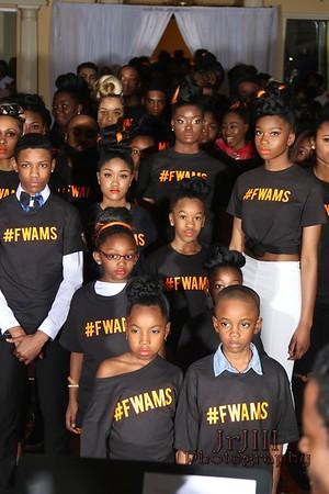 FWAMS