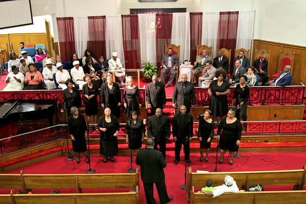 One Faith Choir