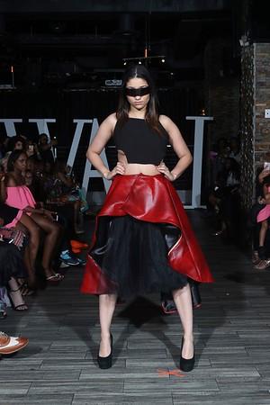 Walk Fashion Show DC