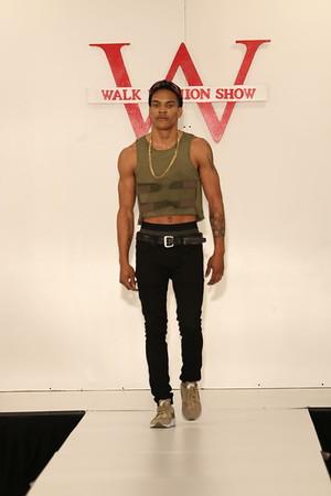 Walk Fashion Show NYFW