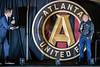 Atlanta United gets new uniforms