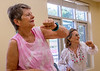 long-term facility in Atlanta has fully vacinated staff