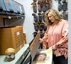 Kelly Lawson is GBI forensic artist