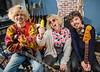 Grouplove moves to Atlanta