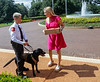 K-9. Arson dogs added to team