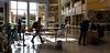 Covid cases push hospitals to capacity