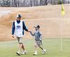 Parker Rivera golfer