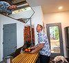 Clarkston tiny home community The Cottages at Vaughan is thriving