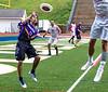 Atlanta's Ultimate Frisbee Team plays agains Philadelphia