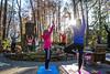 winter solstice yoga