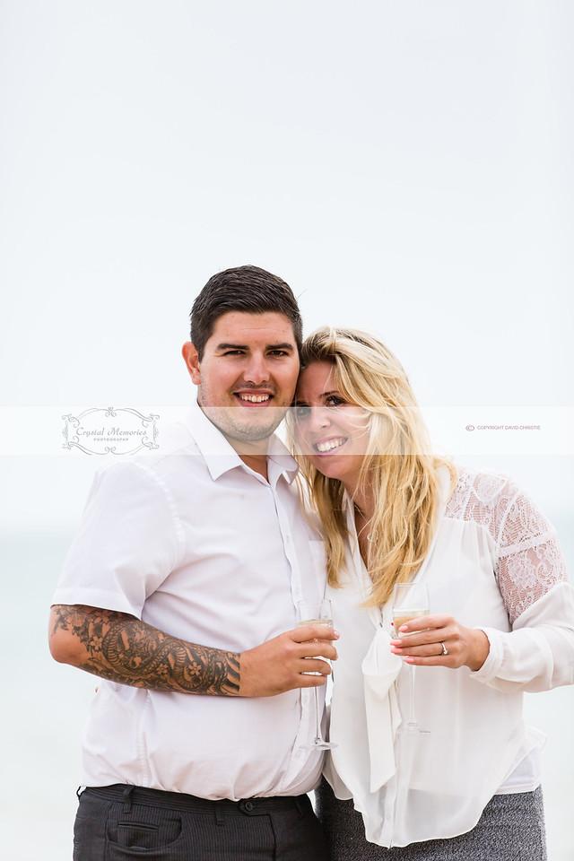 Engagement shoot 2015