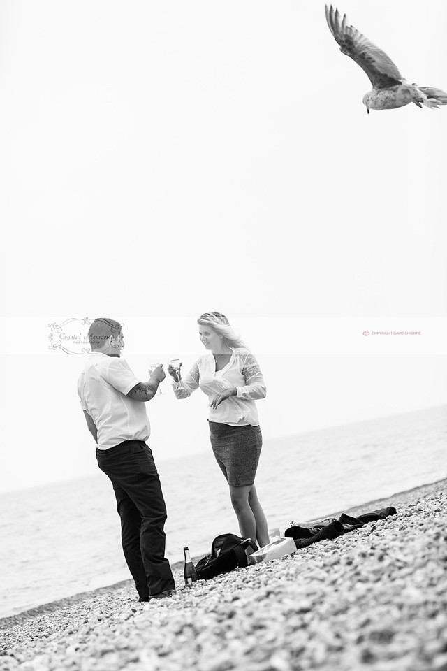 Engagement shoot 2015