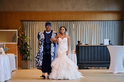 The Law Courts Inn Restaurant Wedding