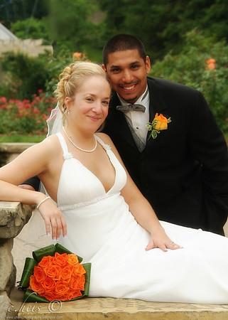 Liz & Patrick | Wedding