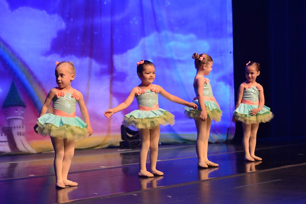 10am Morrison YMCA Dance Recital 2015