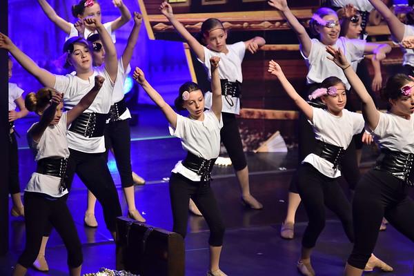 1pm Morrison YMCA Dance Recital 2015