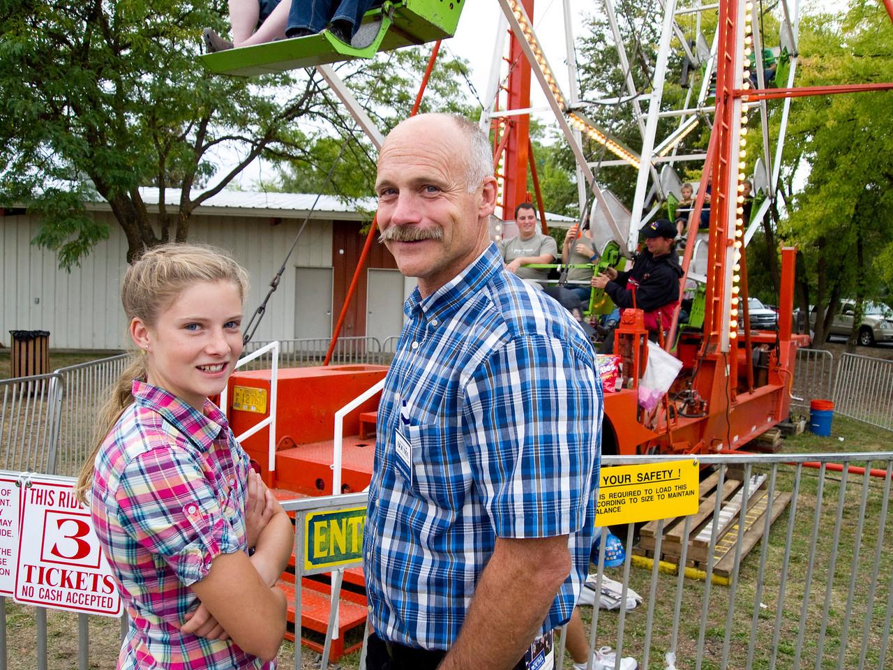 Photos from the Latah County Fair 2010
