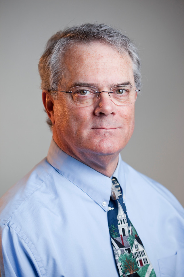 Just a head shot for Dr. Randall Cummings of Moscow Vision Clinic and Palouse Visual Learning Center in Moscow, Idaho.