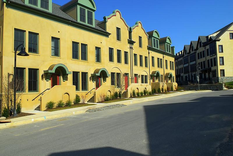 Exterior Street