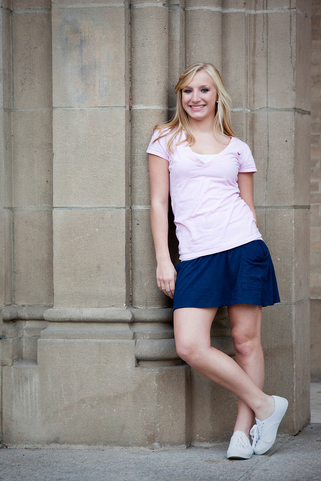 These are the proofs from Jaci Fille's senior photo shoot.