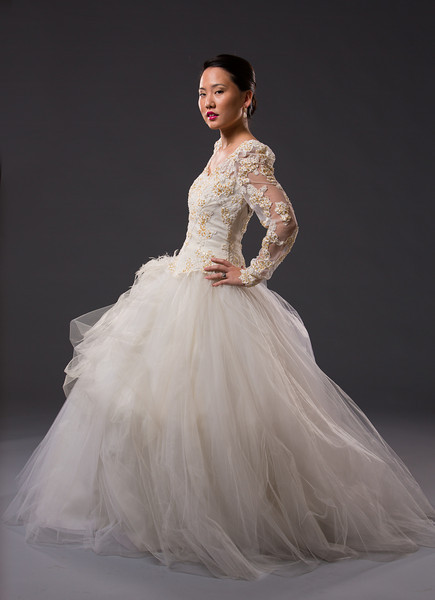 10.16.12 LC Bridal Dresses