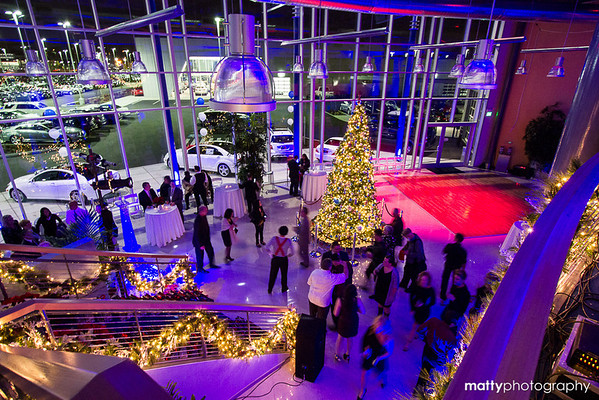 12.01.12 Mercedes Grand Opening