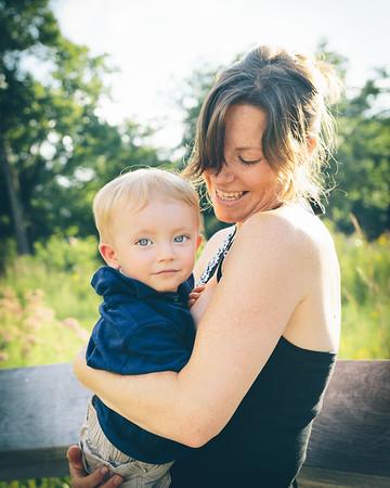 Christine - World Breastfeeding Week Special