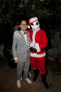 Pee Wee Marco & Santa Jack Ben