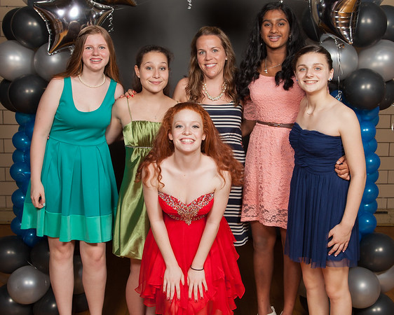 Edison School Dance 6/2014
