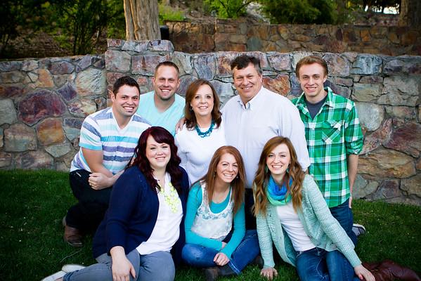 Cornia Family