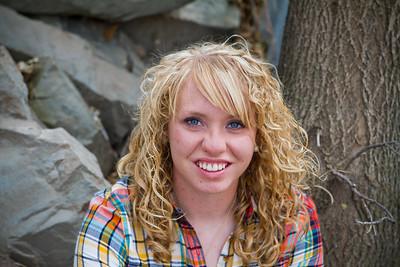 Jennie Jarrett Senior Pics