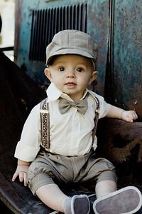 Jensen Richardson 6 month