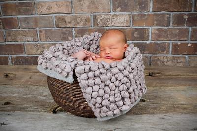 Jensen Richardson Newborn