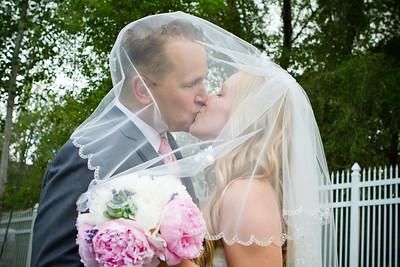 Perschon Wedding