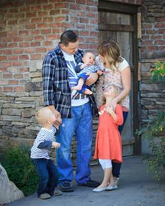 Richardson Family Zoo