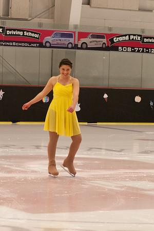 2014 HYCC Skating Show