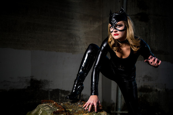 04.25.14 Catwoman