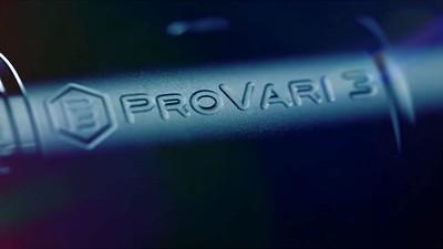 ProVari P3 Teaser Video