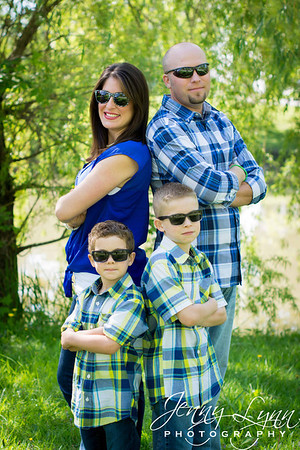 Buffalo New York Family Photographer | Jenny Lynn Photography | Kramarz Proofs-2
