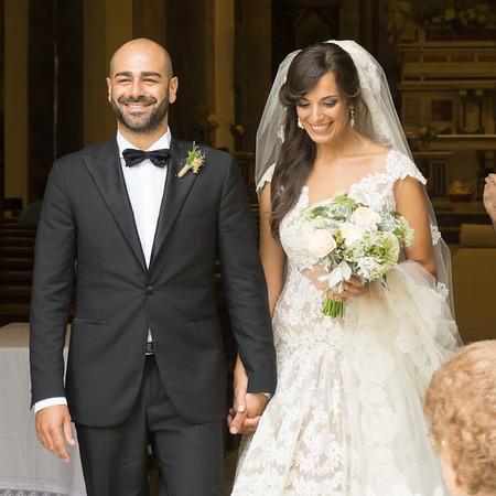 Andrea & Sylvana Wedding