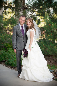 Katelyn and Kevin Groomal