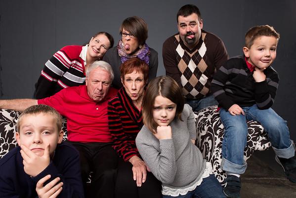 11.29.15 Smith Family
