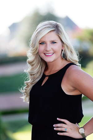 McKenzie - Texas A&M Senior